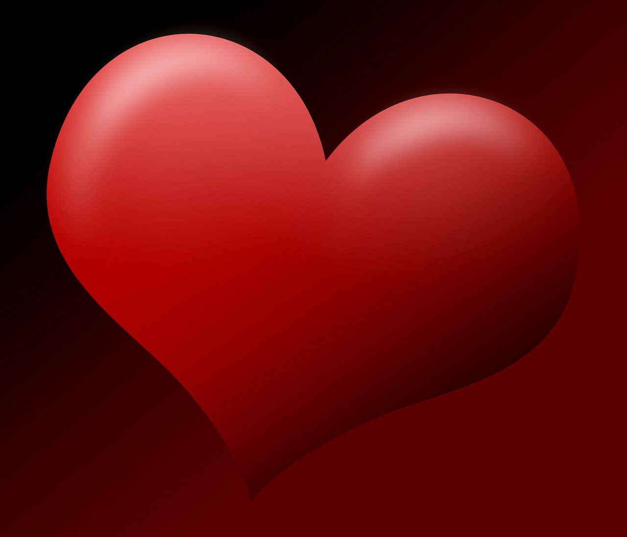 Сердце любви картинки