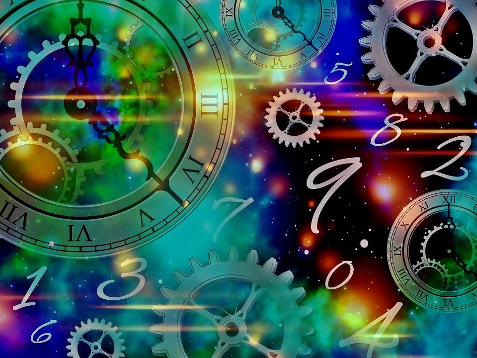 Background Time Clock 183 Free Image On Pixabay