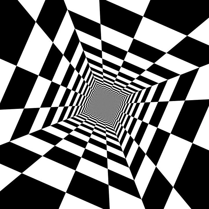 野生, チェッカー, チェッカー ボード, パターン, ホワイト, ブラック, チェス, チェック, 床