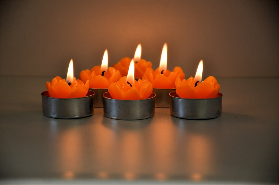 Candles Burning Flame - Free photo on Pixabay