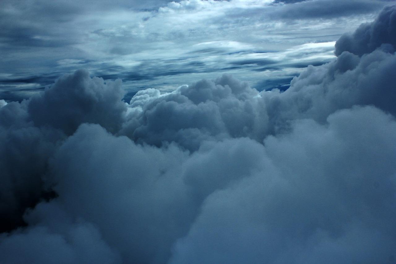следующий кадыр фото облаков сверху было отмахнуться