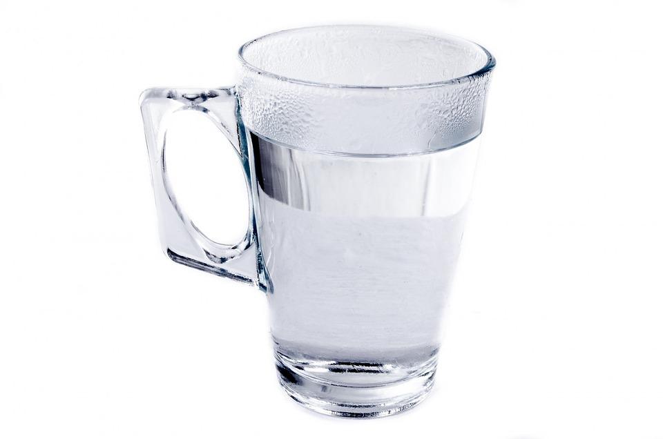 Drinken Cup Water Gratis Foto Op Pixabay