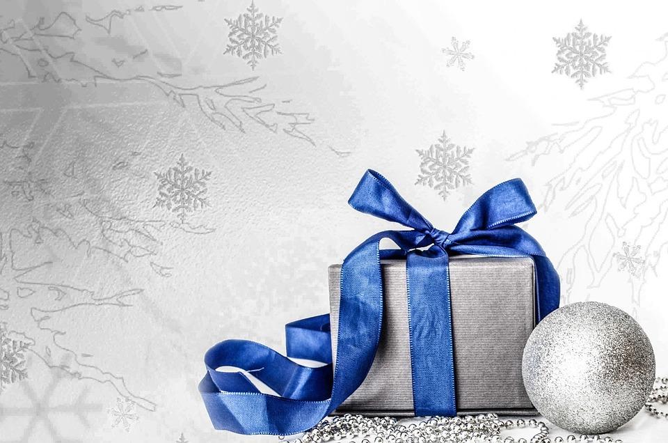 White Christmas Images Free.Decoration White Christmas Time Free Photo On Pixabay