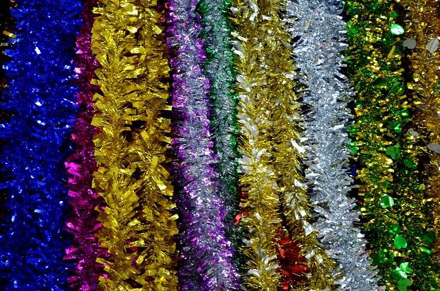 Free Photo  Tinsel  Christmas  Decoration - Free Image On Pixabay