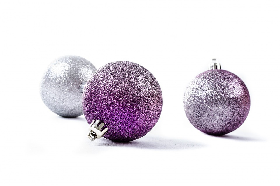 Free photo decoration silver christmas time free image on pixabay 314920 - Mini sapin de noel decore ...