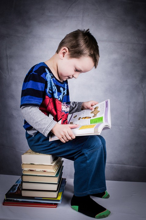 Learning To Read For Kids