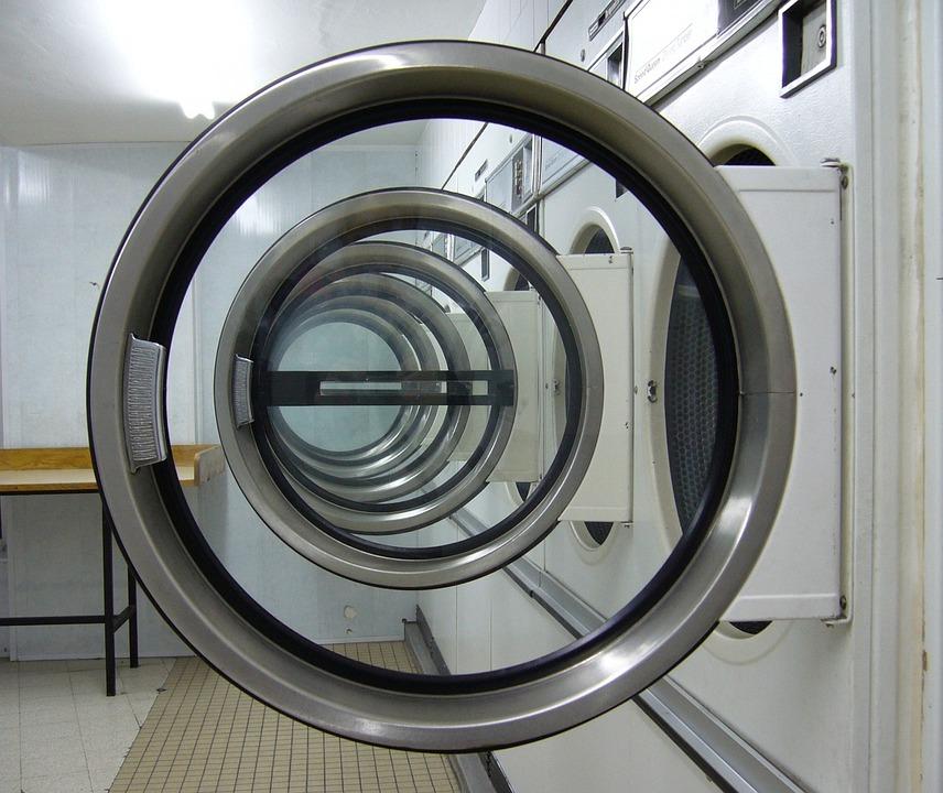 ドラム式洗濯機 メリット