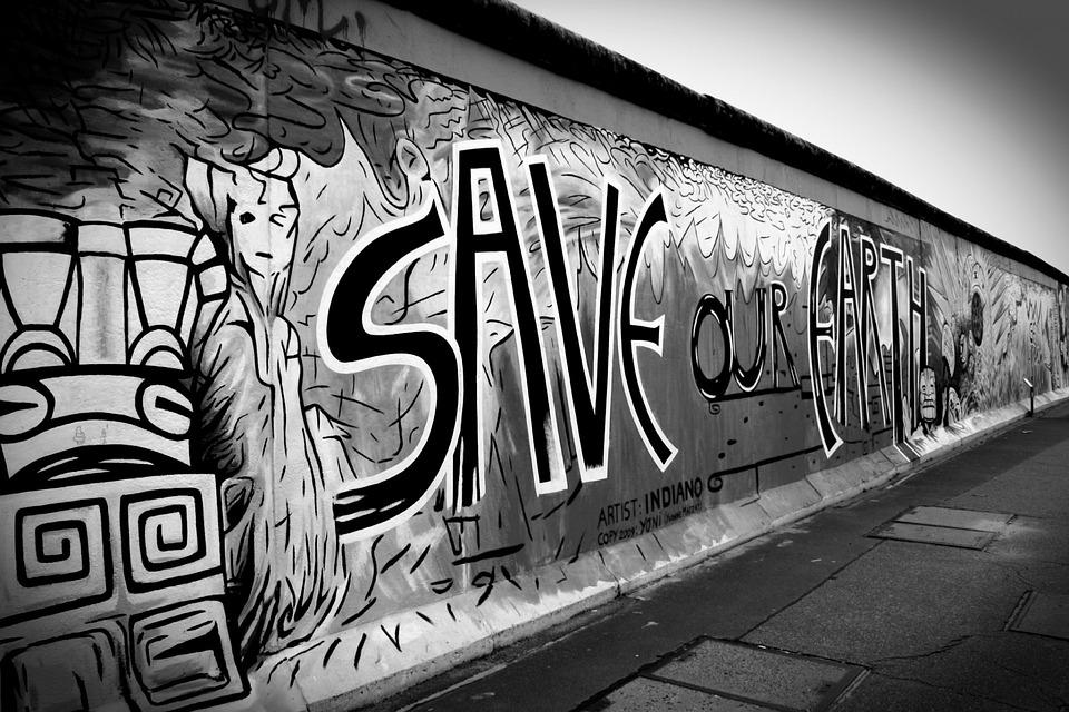 Berlin Wall Art free photo: berlin, wall, art, germany - free image on pixabay