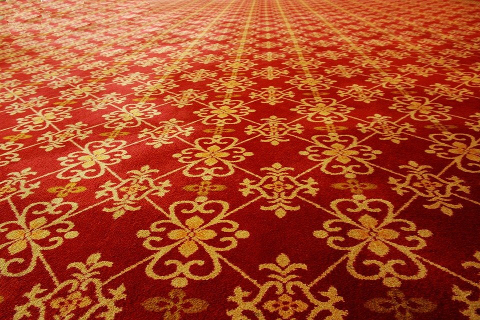 Free Photo Red Carpet Carpet Red Floor Free Image On