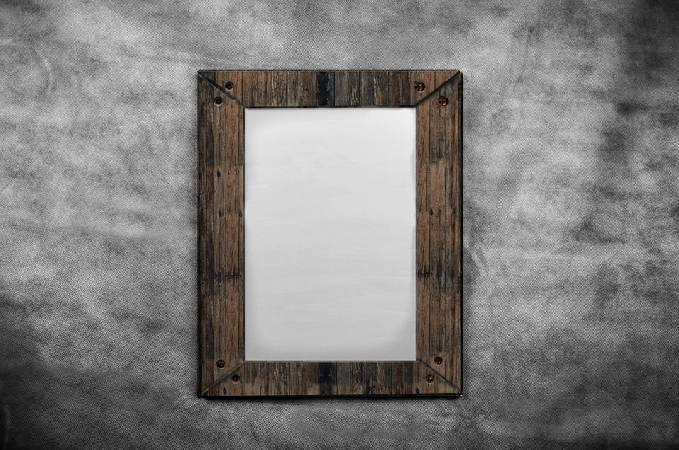 Blanco antigua marco de foto gratis en pixabay - Marco foto antigua ...