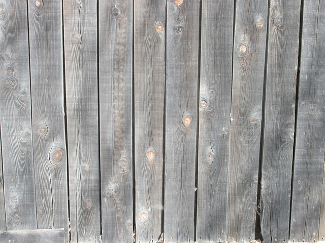 Free Photo Fence Wood Pattern Texture Free Image On