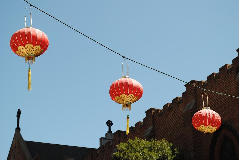 Sejarah Festival Kue Bulan