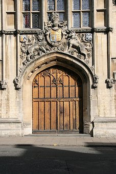 Oxford England Door Uk Architecture & Oxford Images · Pixabay · Download Free Pictures