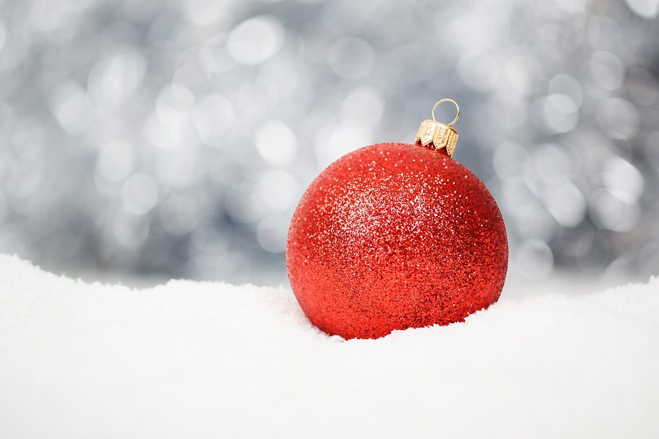weihnachten schnee dekoration kostenloses foto auf pixabay. Black Bedroom Furniture Sets. Home Design Ideas