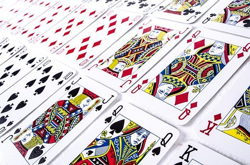 Cards, Play, Deck, Poker, Game, Casino