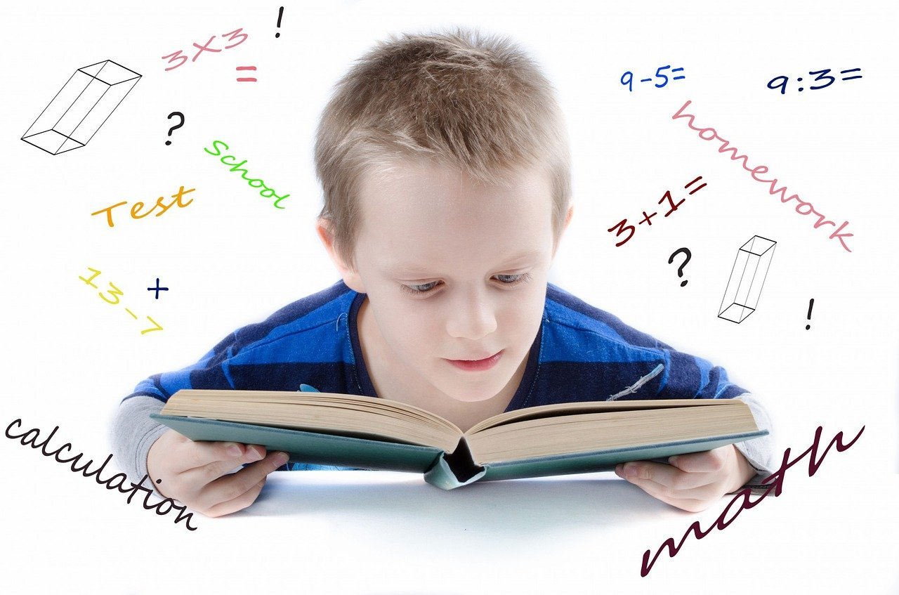 Finding a Math Tutor for A Child with ADD