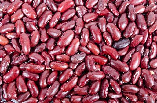 Beans, Kidney, Pile, Heap, Nobody, Many