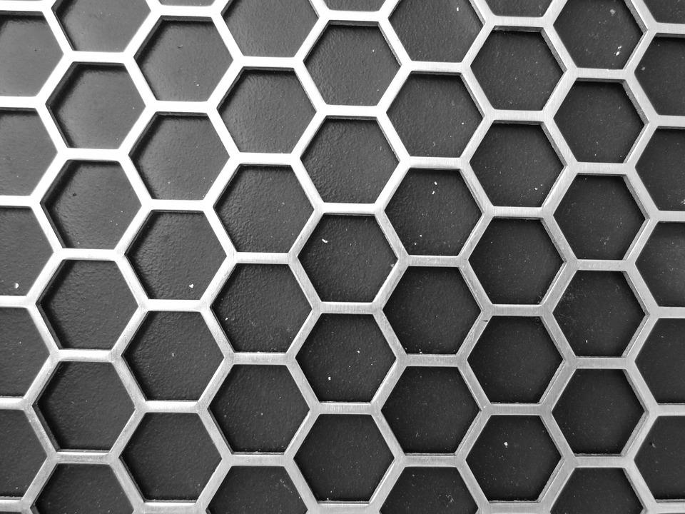 Metall Metallischen Muster · Kostenloses Foto auf Pixabay