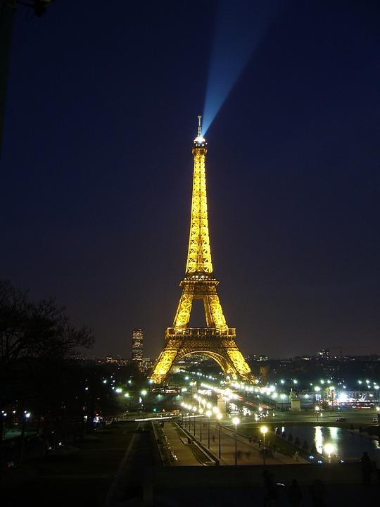 Paris france europe photo gratuite sur pixabay - Tour eiffel photos gratuites ...