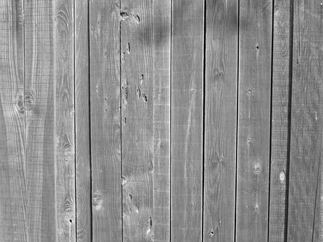 Wood, Fence, Pattern, Background, Wooden