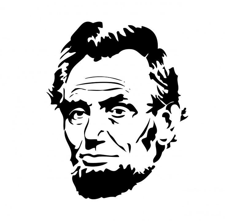 Abraham Lincoln President United Free Image On Pixabay