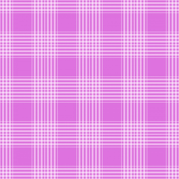Free Illustration Checks Plaid Tartan Purple Free