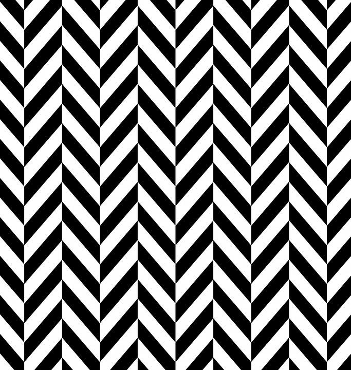 fischgrten tapete hintergrund muster schwarz wei - Tapete Schwarz Wei Muster