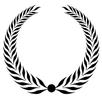 Laurel Wreath Laurel Wreath Leaf Leav