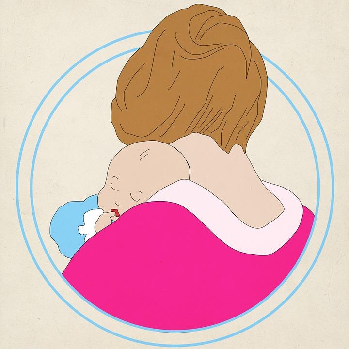Mother Baby Mommy Free Image On Pixabay
