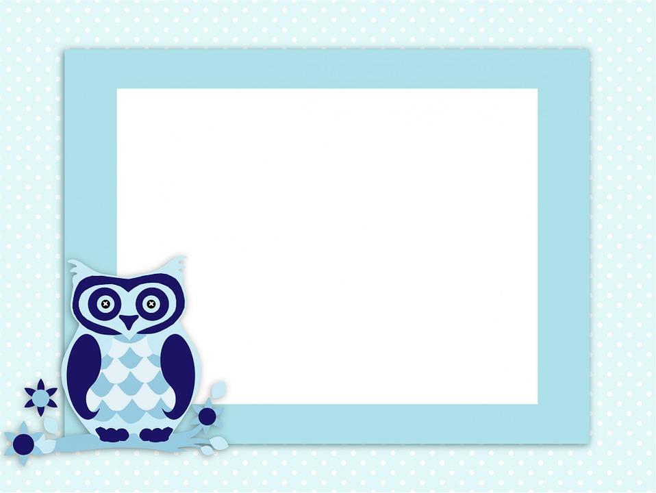 Eule Einladung Karte · Kostenloses Bild auf Pixabay