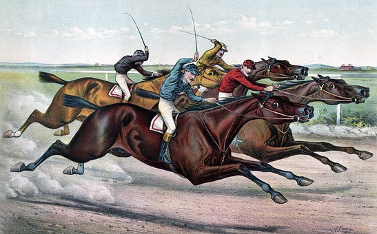 Kentucky Senate is Legalizing Horse Racing Machines