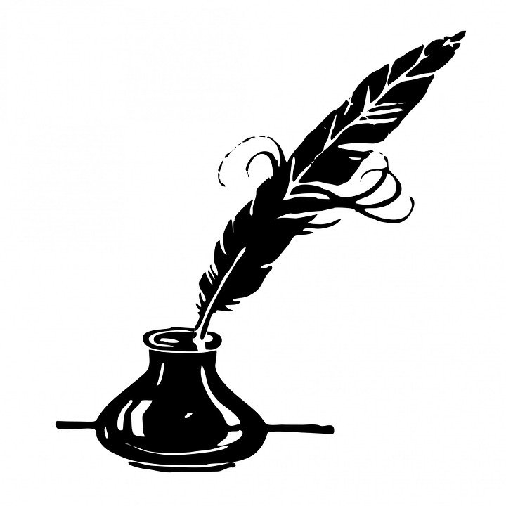 Ink Pot Pen · Free image on Pixabay Quill And Ink Pot