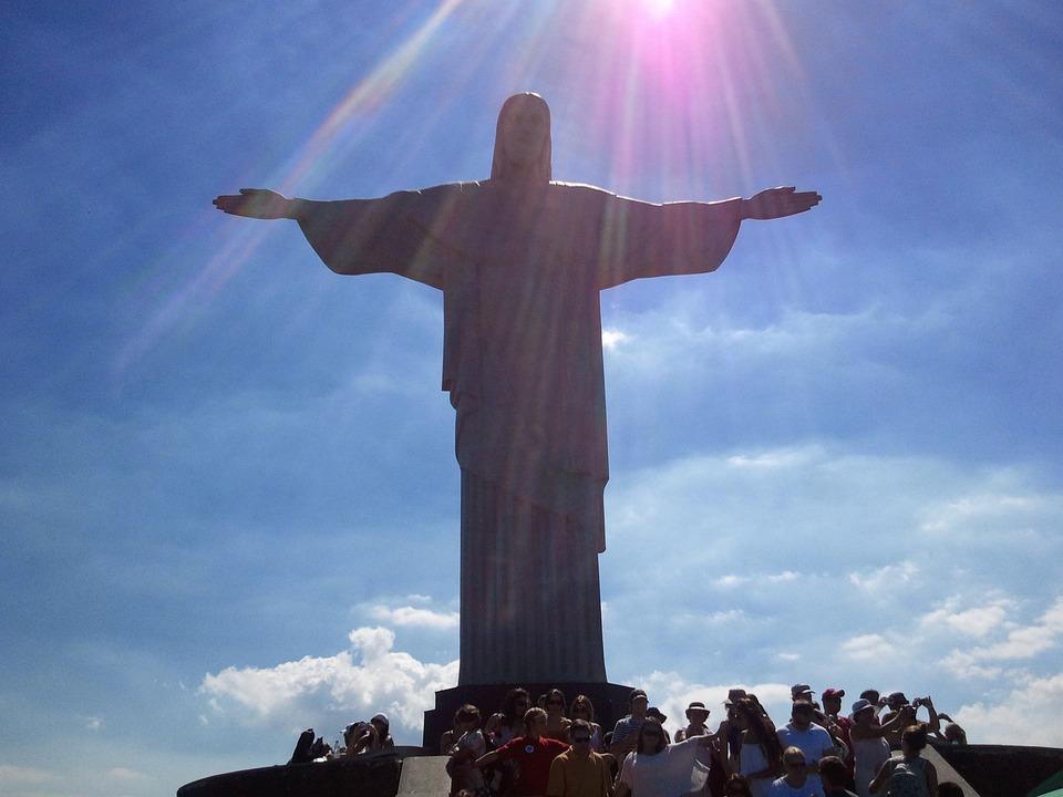 リオデジャネイロの治安は最悪?|治安対策、改善は?・観光情報