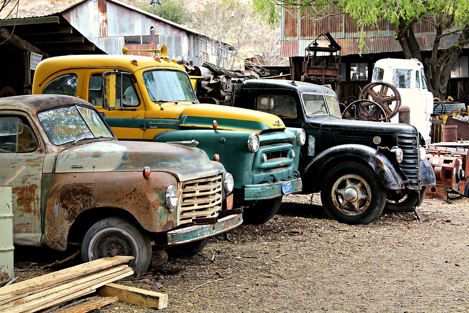 Old Cars Classic Car · Free photo on Pixabay