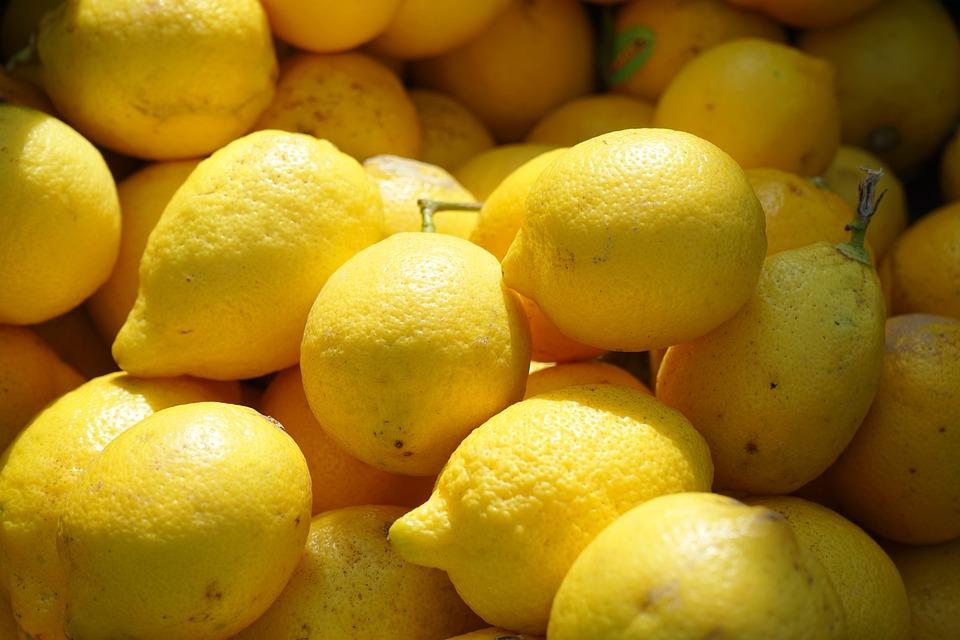 Lemons Fruits Citrus - Free photo on Pixabay