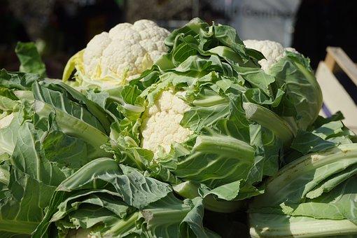 Simple Cauliflower Soup Recipe