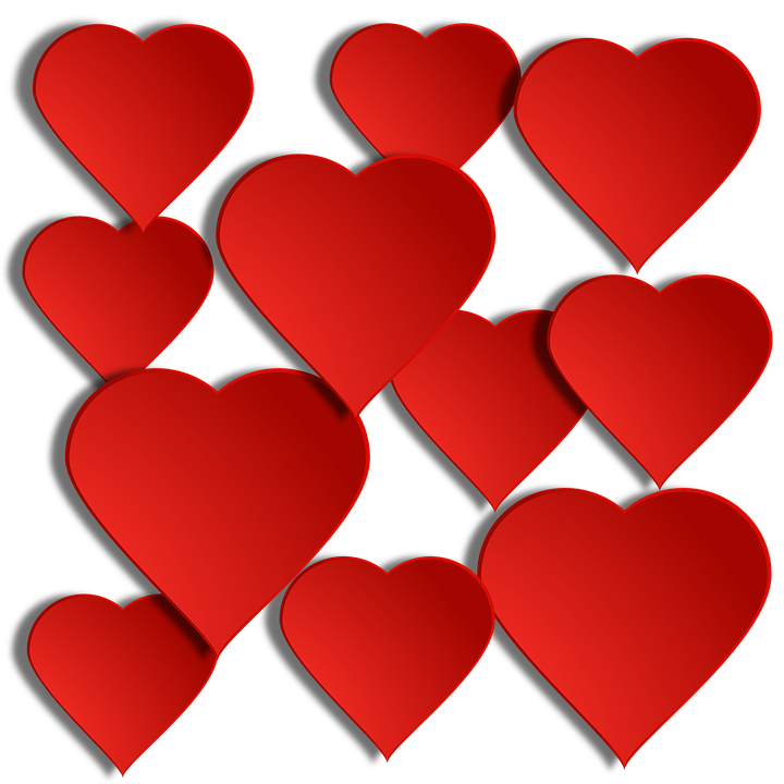 red heart translucent free image on pixabay rh pixabay com red heart pictures free download red heart pictures download