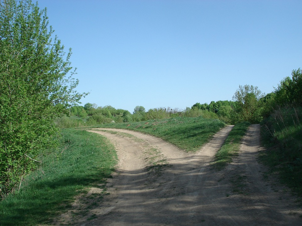 Image result for divided road
