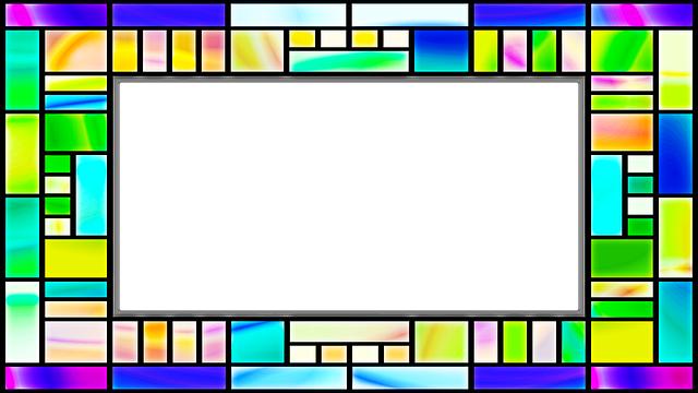 Free Illustration Border Frame Rectangular Free Image