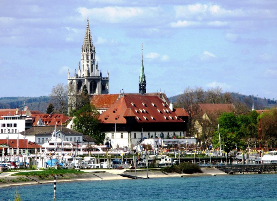 Casino Konstanz Stadt