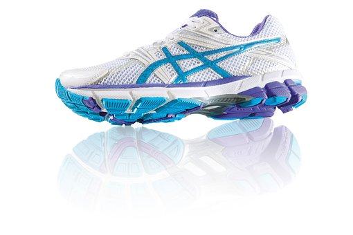 Running Shoe, Shoe, Asics