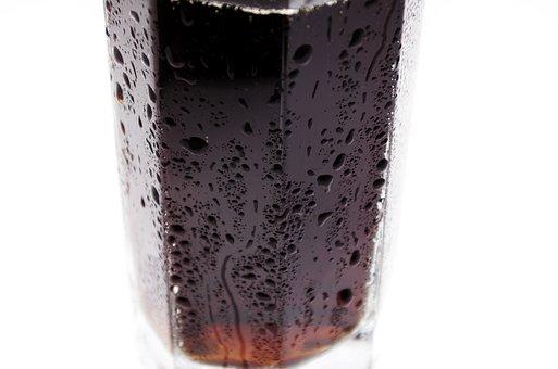 Refreshments, Drink, Coca Cola, Water