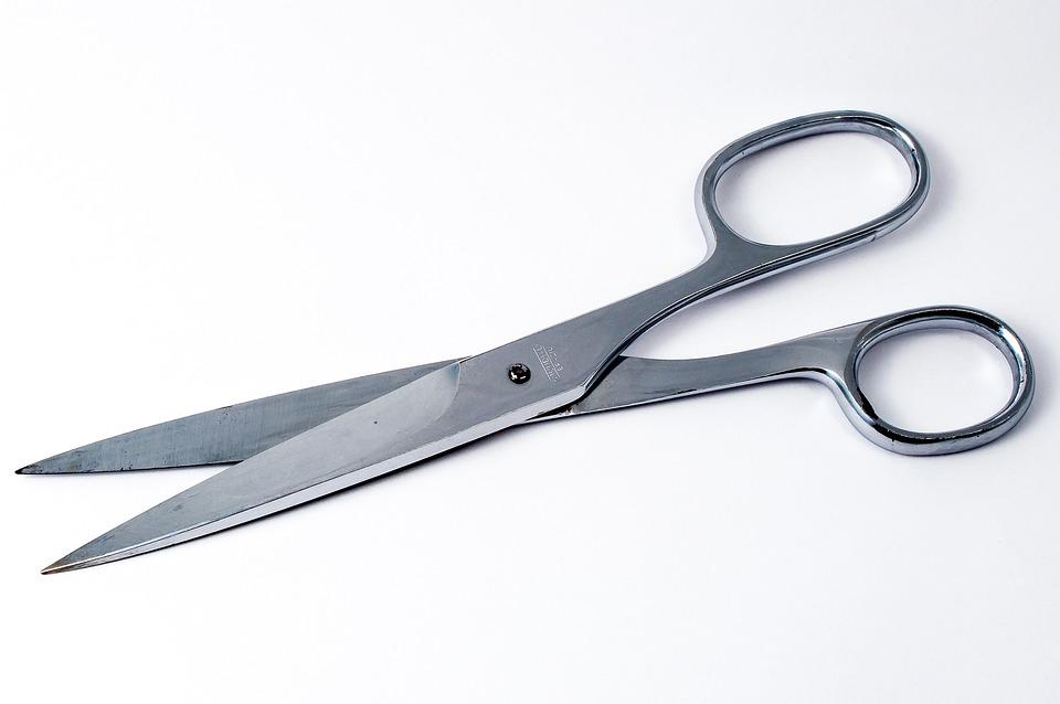 Choix Plan De Travail : Ciseaux coupé bureau · photo gratuite sur pixabay