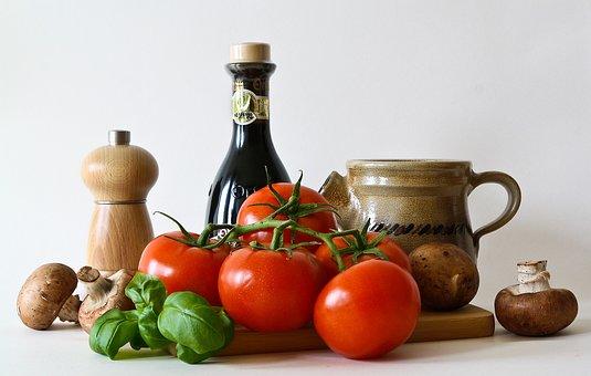 Eat, Food, Vitamins, Vegetables