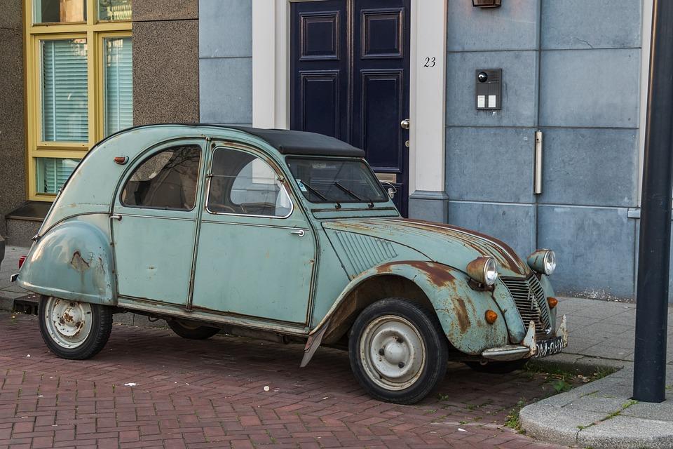 Car Retro Classic · Free photo on Pixabay