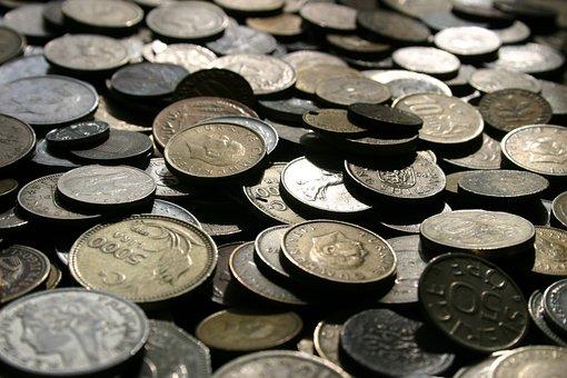 Money, Coin