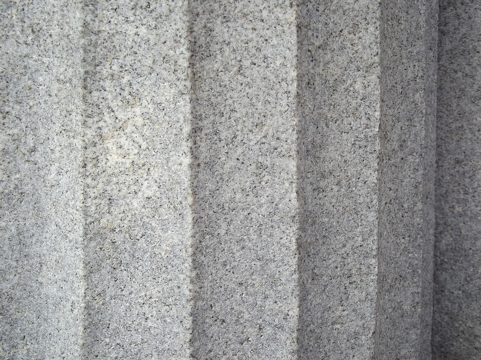 Textured Stone Pillar : Free photo texture cemetery stone column image