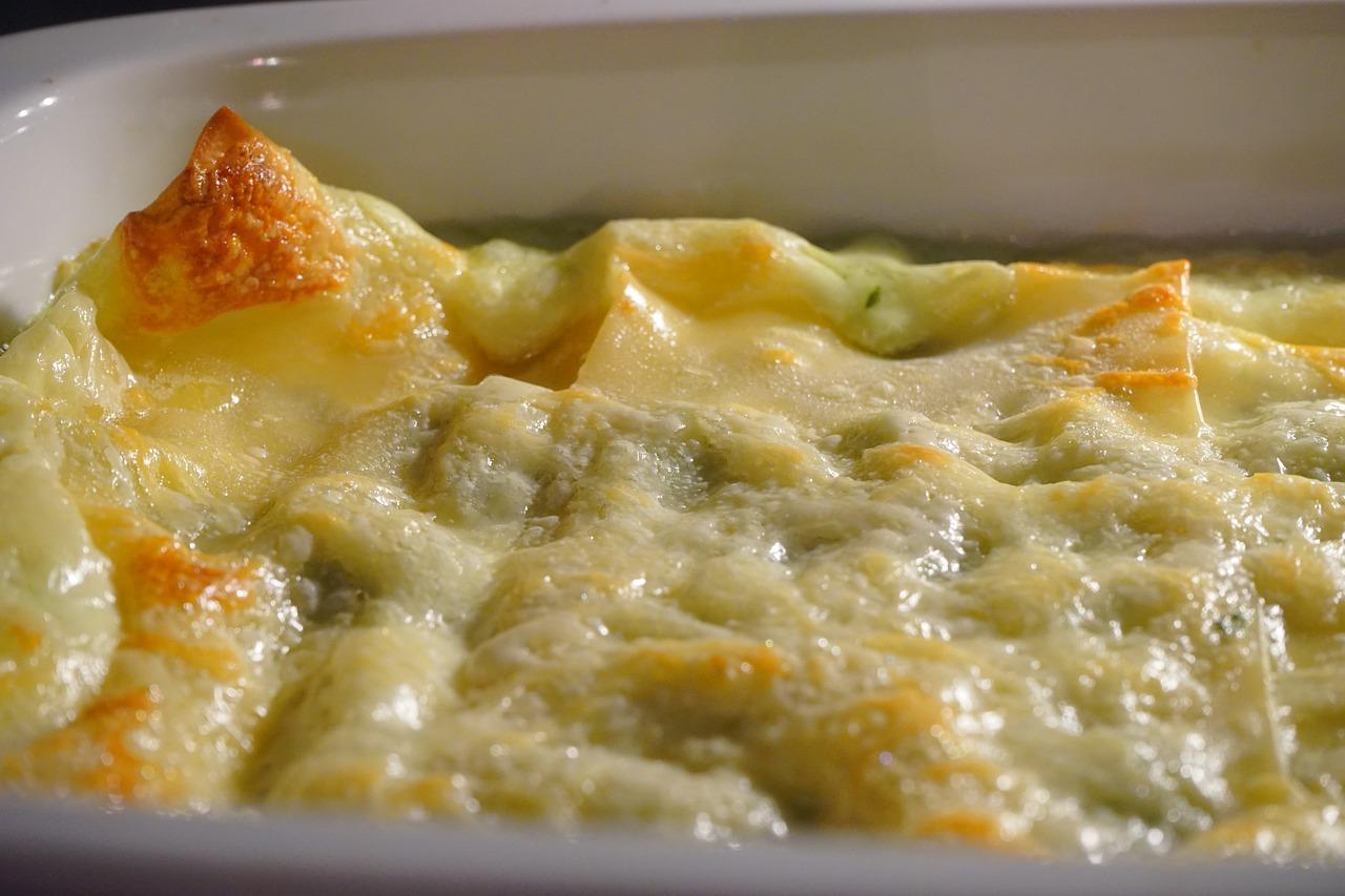 Chile Relleno Casserole Wrap Recipe