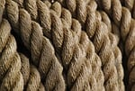 rope, ropes, knot
