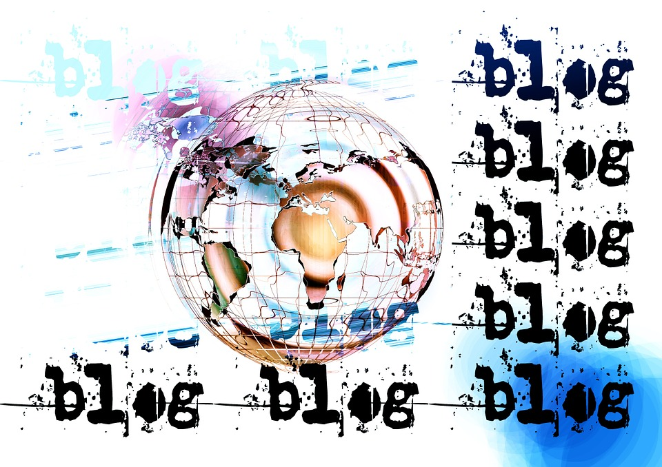 Blog, Blogging, Write, Communication, Public